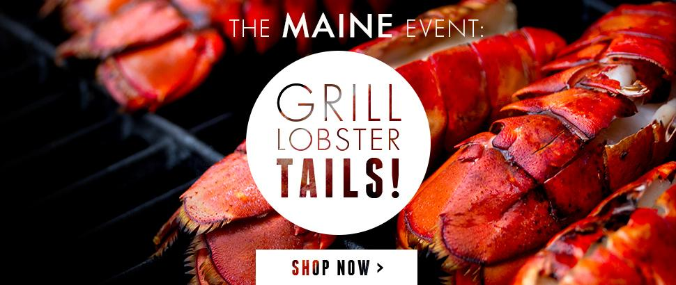 Maine Event - Lobster