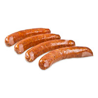 Alligator Andouille Sausage