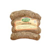 All Natural Andouillette Sausage