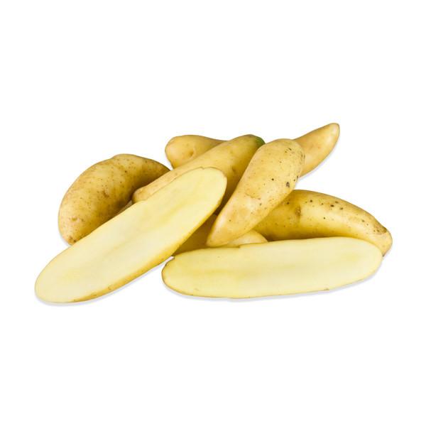 Austrian Crescent Heirloom Potatoes