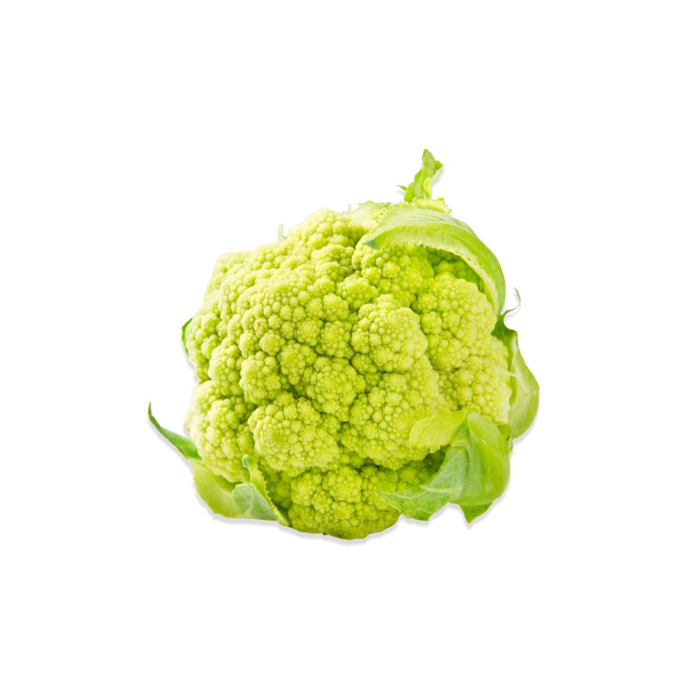 ... Baby Cauliflower 2 ...