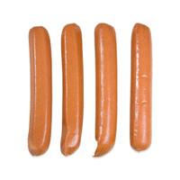 Bison (Buffalo) Hot Dogs