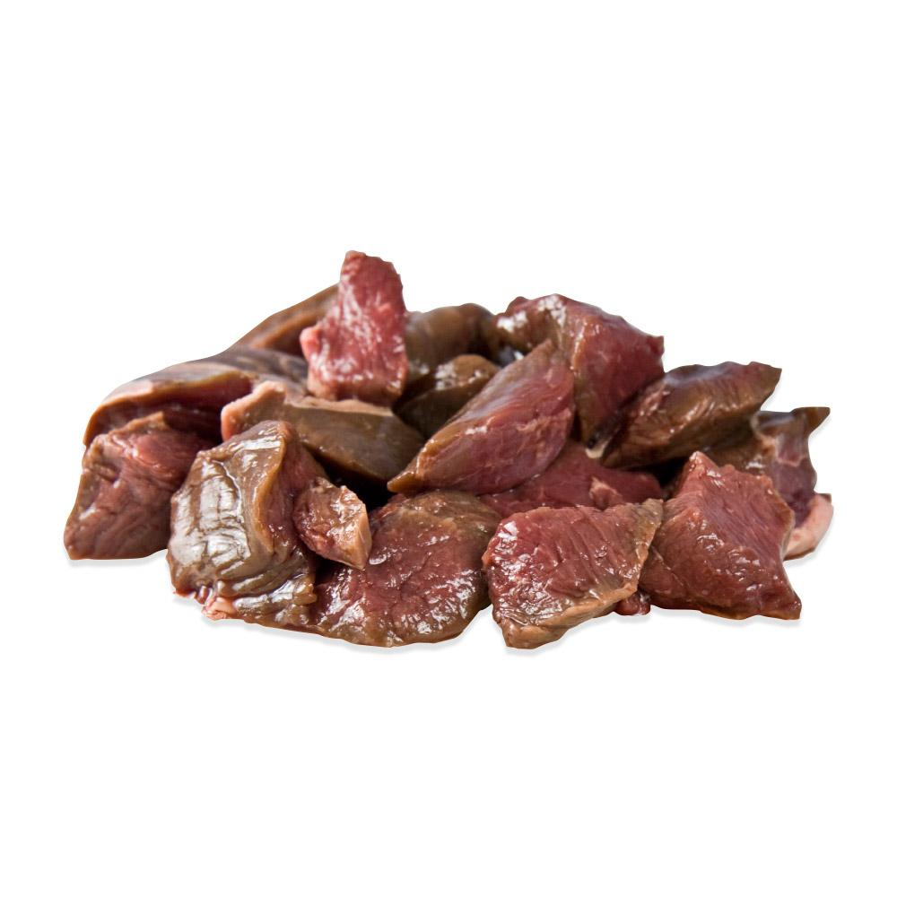 Bison (Buffalo) Stew Meat
