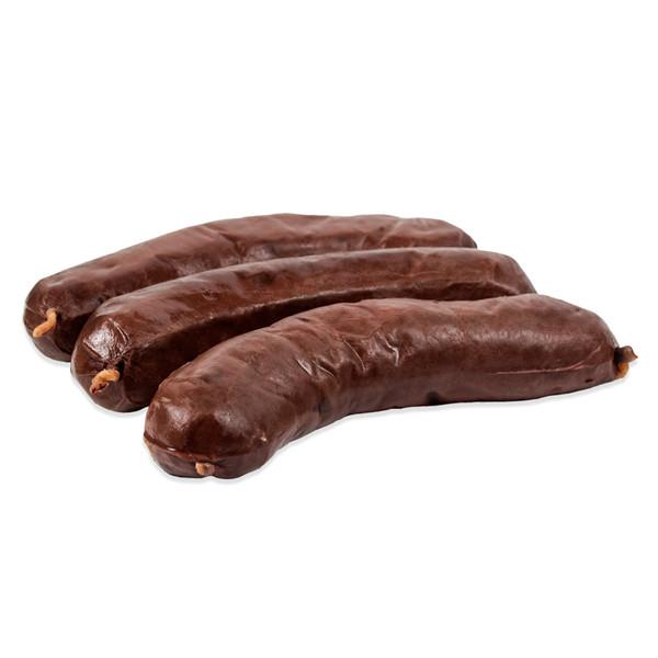 Boudin Noir (Blood Sausage)