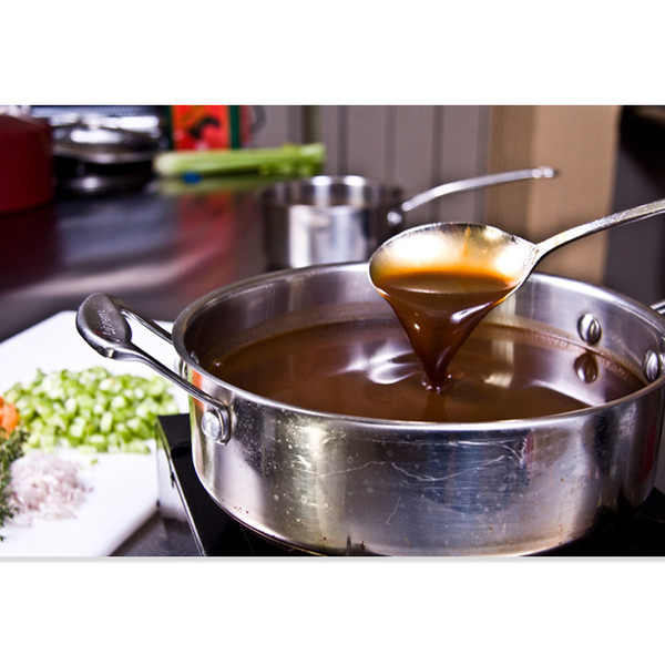 Pure Veal Demi Glace