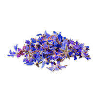 Fresh Borage Blossoms-1