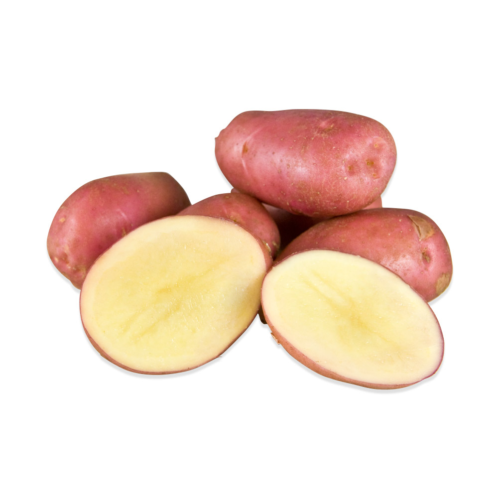 Desiree Heirloom Potatoes