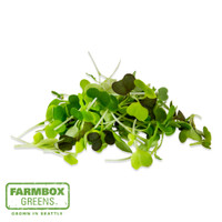 Farmbox Microgreen Mix