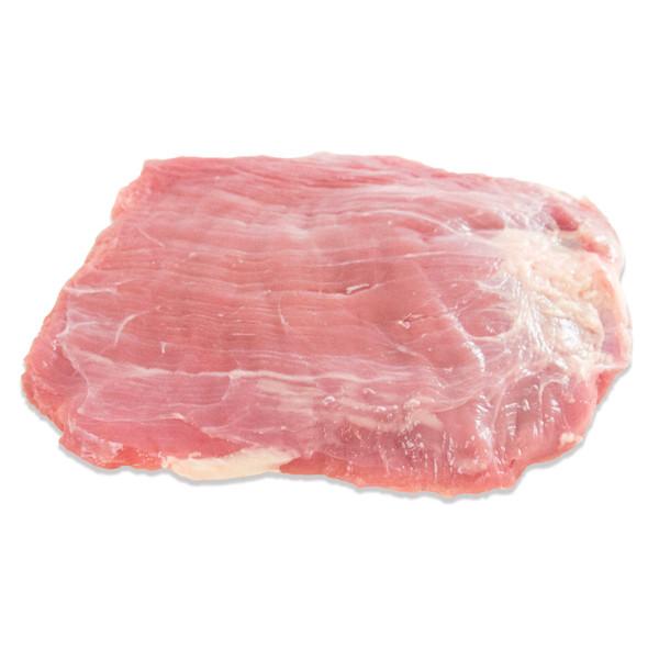 Pasture-Raised Veal Flank Steaks