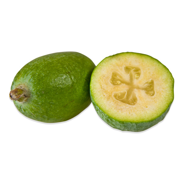 Fresh Feijoa Fruit In Bulk Marx Foods
