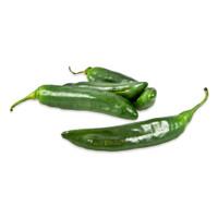 Fresh Pasilla Chiles (Chilaca)-1