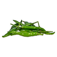 Fresh Thai Chilies