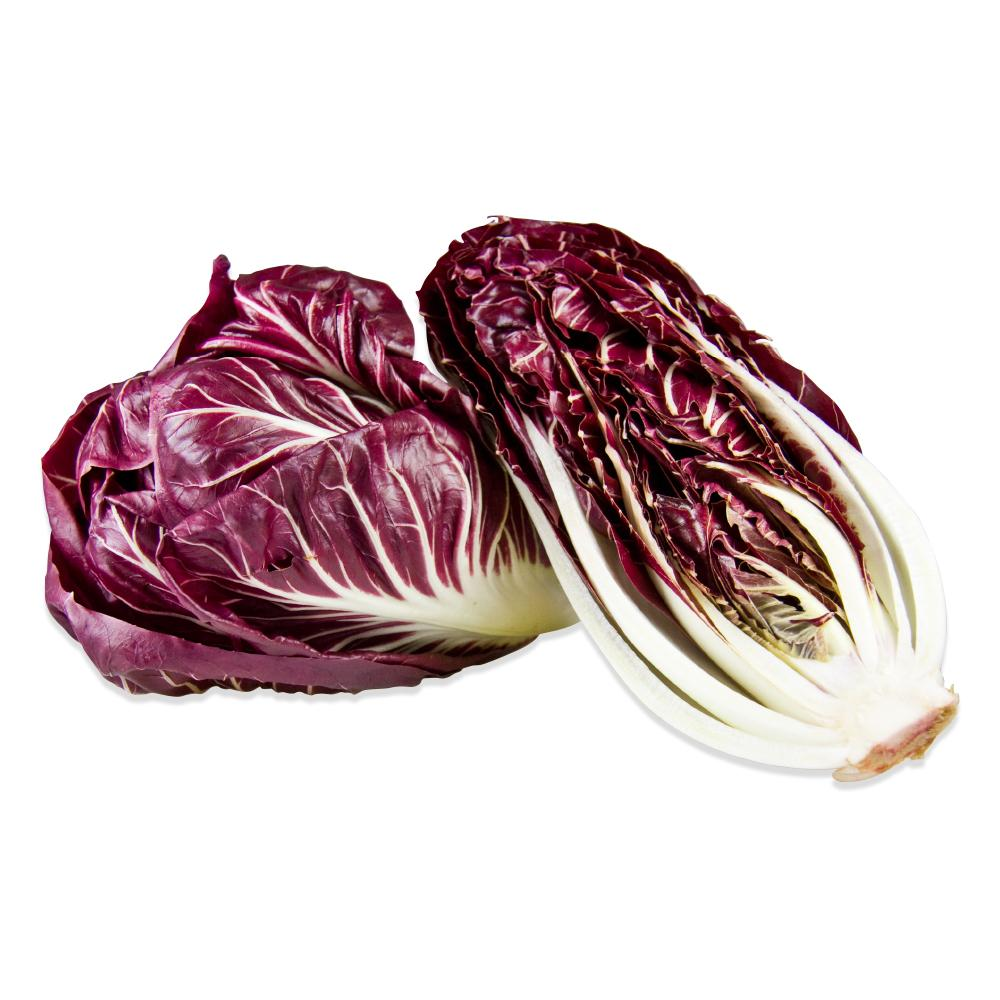 Fresh Treviso Radicchio For Sale Marx Foods