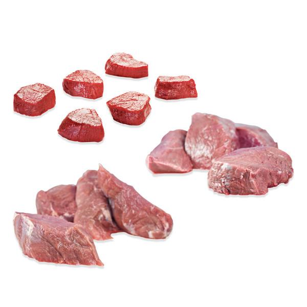 Game Meat Medallions Sampler