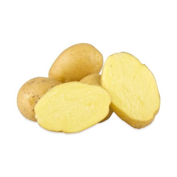 German Butterball Heirloom Potatoes