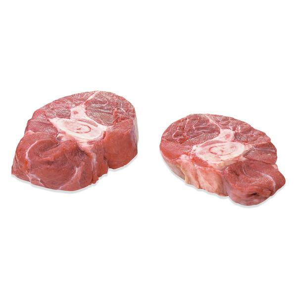 Grain-fed Veal Foreshank Osso Bucco