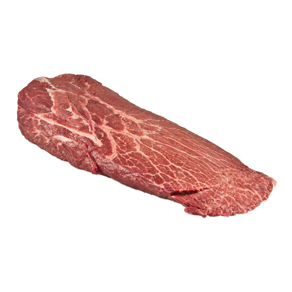 Grass-Fed Beef Whole Flat Irons
