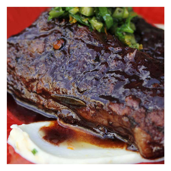 Grass-Fed Beef Boneless Short Ribs-1