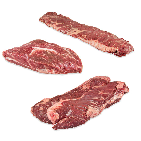 Grass-Fed Grilling Steak Sampler