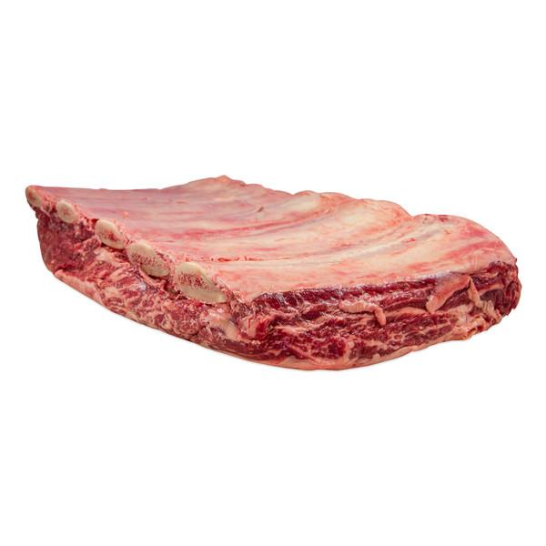 Grass-fed Beef Bone In Short Ribs