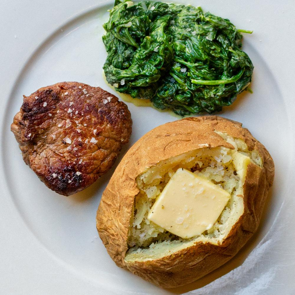 Grass-fed Beef Filet Mignons-2