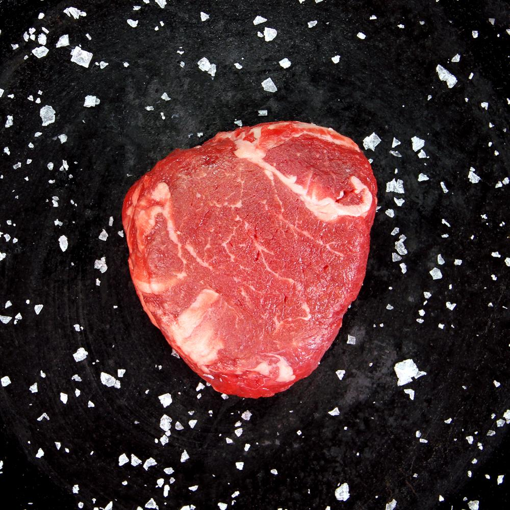 Grass-fed Beef Filet Mignons-1