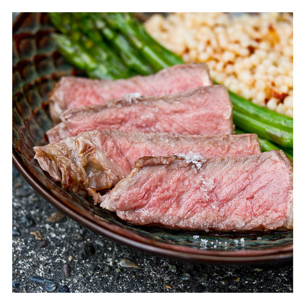 Grass-fed Beef Whole Striploin-1