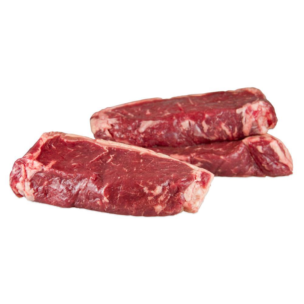 Grass-fed Beef Strip Steaks-3