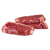 Grass-fed Beef Strip Steaks-3