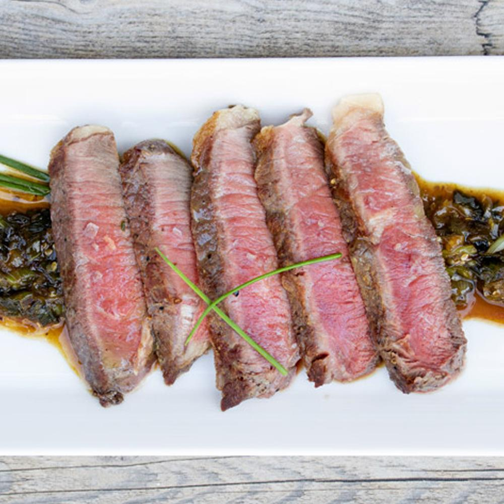 Grass-fed Beef Strip Steaks-2