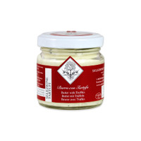All Natural Truffle Butter