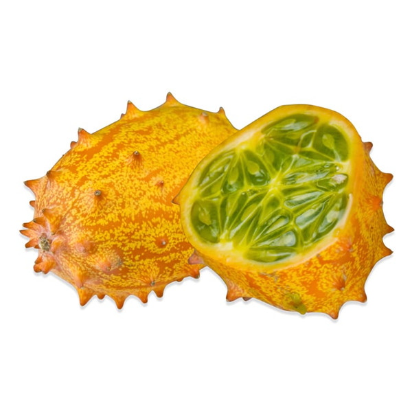 Kiwano Melons Horned Melons Marx Foods