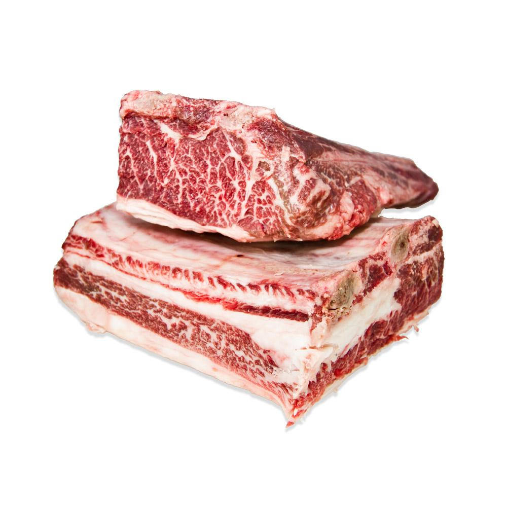Wagyu Bone-In Short Ribs