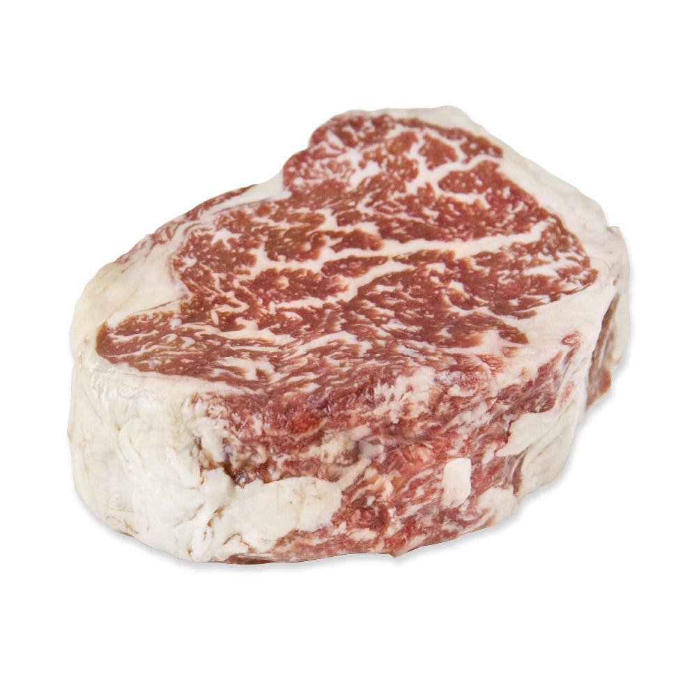 Wagyu Beef Ribeye Steaks-1