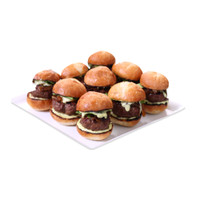 Wagyu Beef Sliders-1