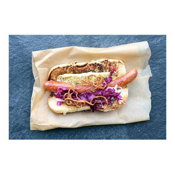 Kurobuta Hot Dogs-2