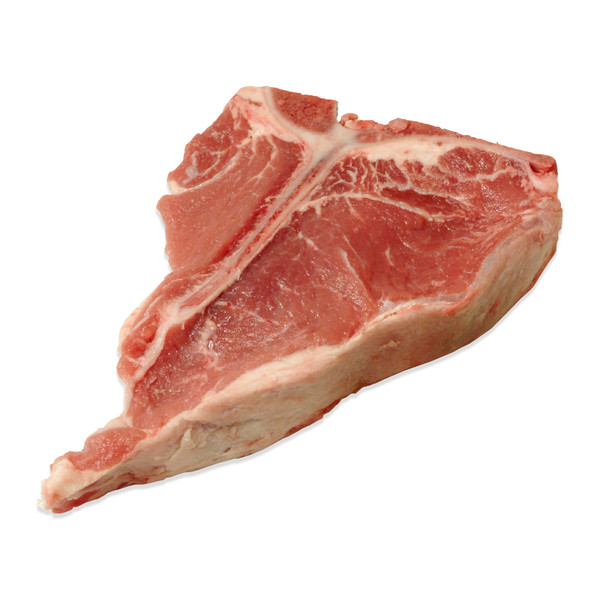 Grain-fed Veal Porterhouse Chops