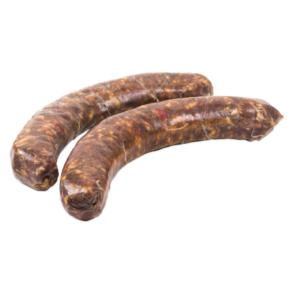 Link Lab Merguez Sausage