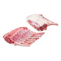 Merino Lamb Frenched Racks-1