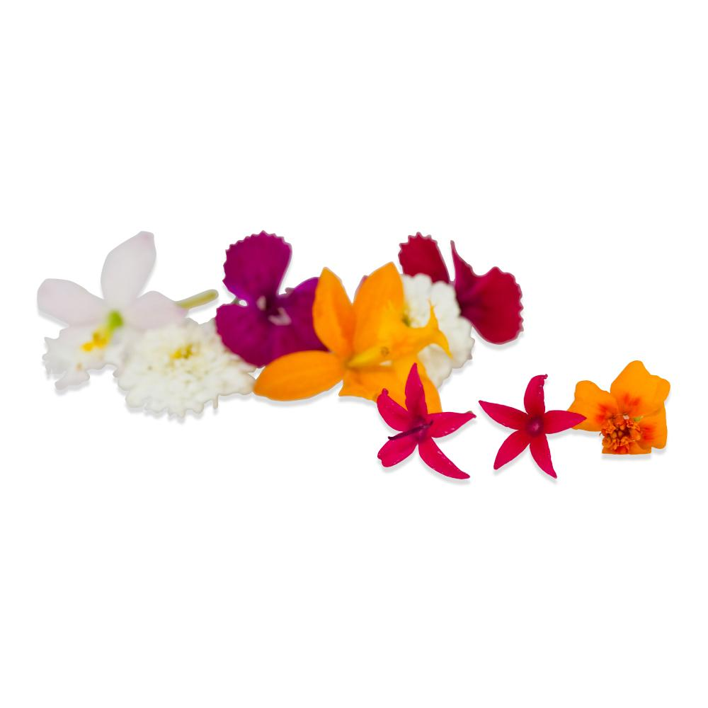 Fresh Micro Flowers Blend-1