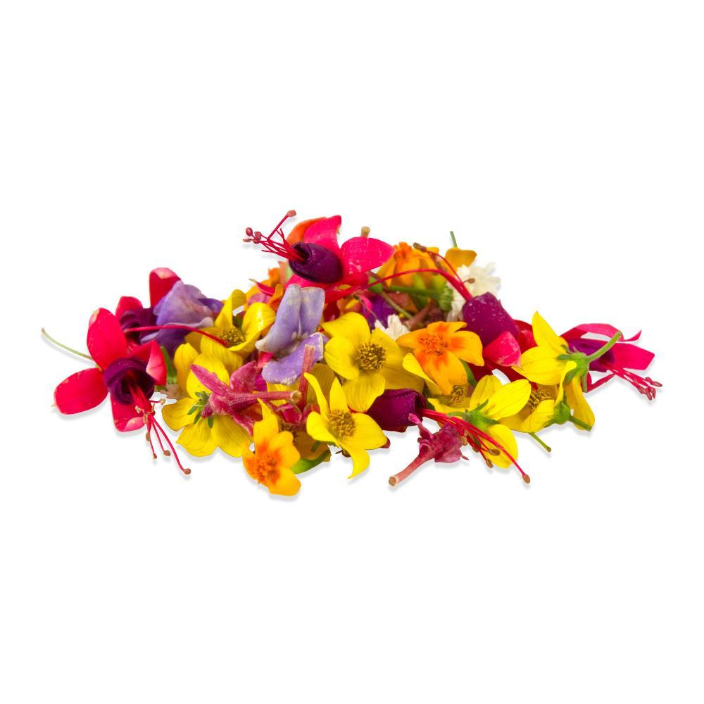 Fresh Micro Flowers Blend-2