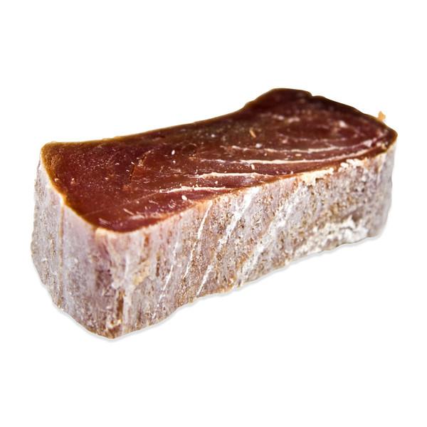 Mojama Tuna Prosciutto