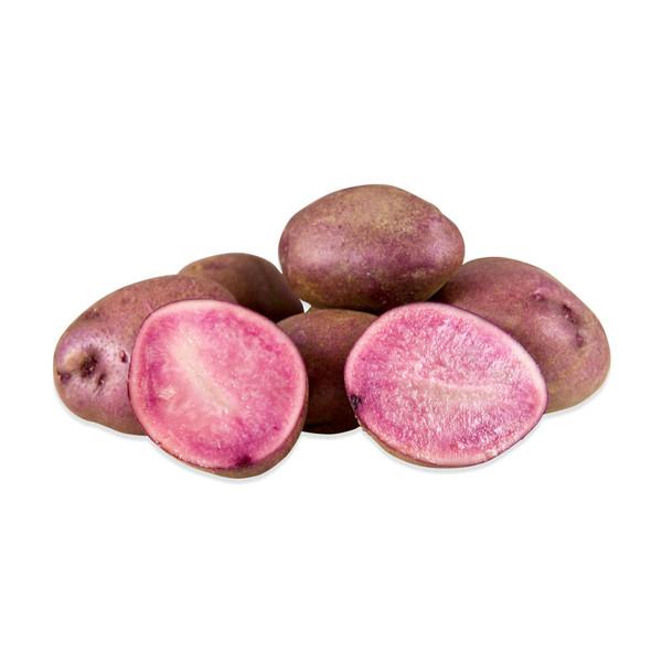 Mountain Rose Heirloom Potatoes