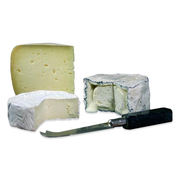 Mt. Townsend Cheese Sampler