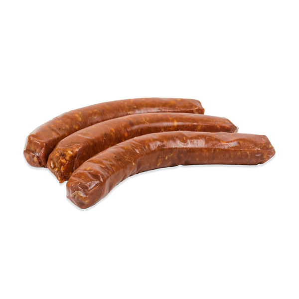 how to make merguez sausage