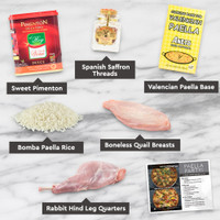 Paella Party Kit