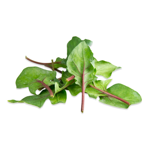Petite Spinach Sweet Red