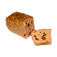 Rabbit Pate with Prunes & Cognac