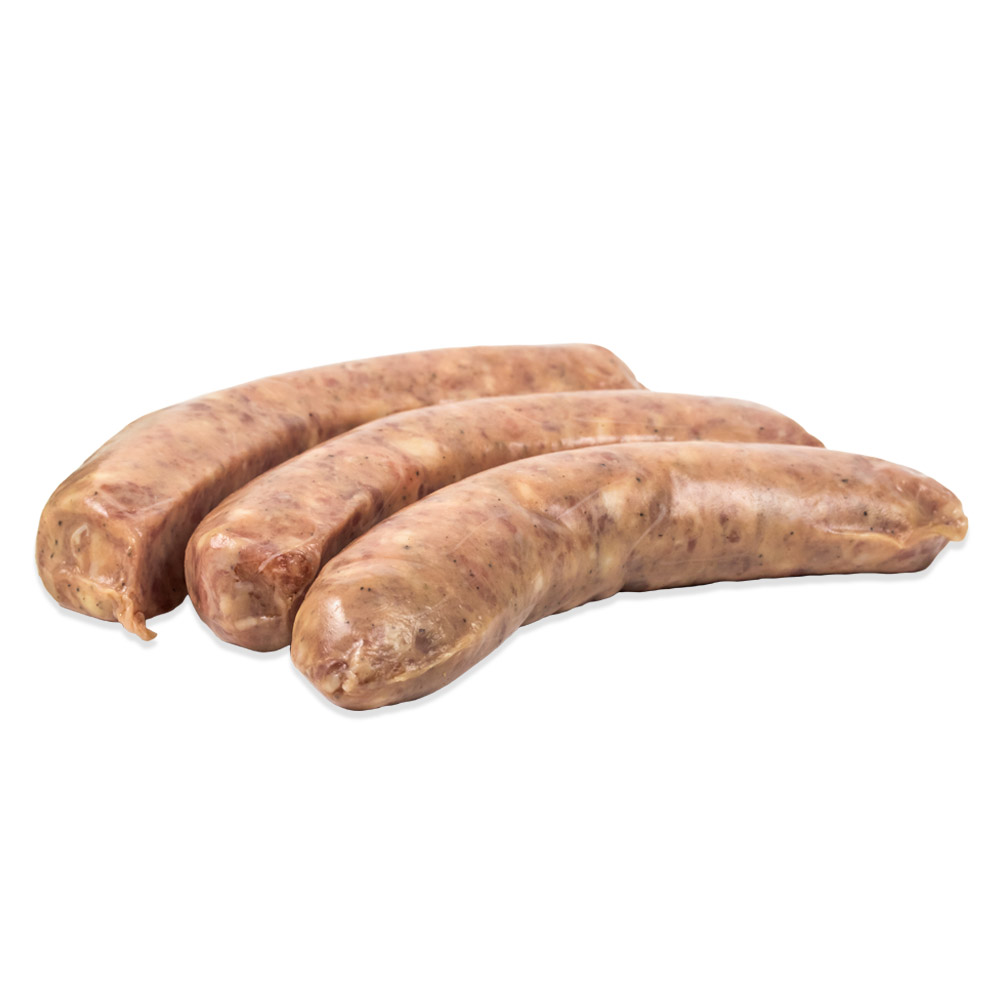 All Natural Saucisse De Toulouse