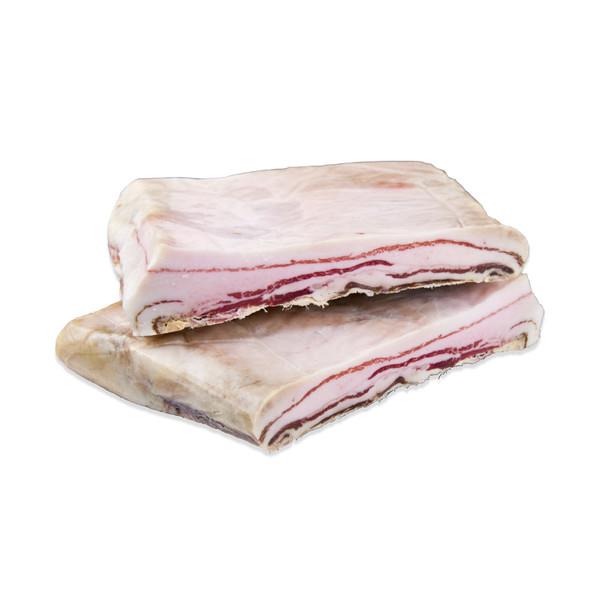 Smoked Mangalitsa Slab Bacon